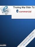 Bài giảng thương mại điện tử