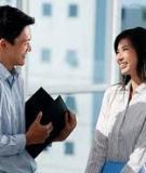 Marketing skills - Nghệ thuật nói chuyện hàng ngày