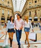 Phân tích thị trường tiêu dùng và hành vi người mua