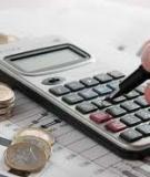 Kế toán chênh lệch các quyết định ngắn hạn