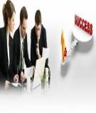 Giám đốc bán hàng chuyên nghiệp và kỹ năng bán hàng