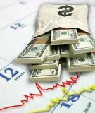 Cho vay ngắn hạn của Ngân hàng thương mại