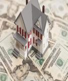 Các yếu tố ảnh hưởng đến giá bất động sản 2018