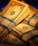 Bài tập môn quản trị tài chính