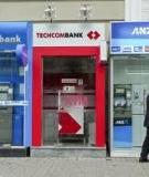 Thanh toán qua hệ thống ATM
