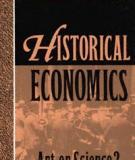 Historical Economics