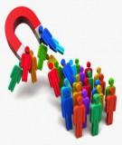 Thiết lập một danh sách khách hàng tiềm năng và duy trì bảo vệ họ