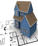 Các phương pháp định giá bất động sản hiện hành