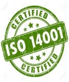 Hệ thống quản lý môi trường ISO 14001