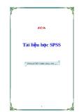 Tài liệu học SPSS