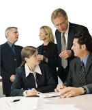 Mẫu quy chế lương thưởng, chế độ cho người lao động của công ty
