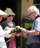 Việt Nam và du khách