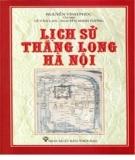 Lịch sử Thăng Long - Hà Nội