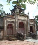 Thành cổ Hà Nội