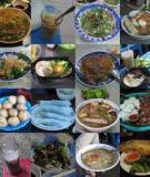 Ẩm thực Hà Thành