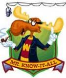Mr. Know all