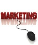 Bài giảng môn: Marketing căn bản