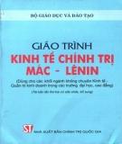Tài liệu Kinh tế chính trị Mác-Lênin