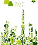 Phát triển đô thị bền vững