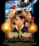 Harry Potter: Hòn đá phù thuỷ