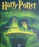 Harry Potter và Hoàng tử Lai Tập 4