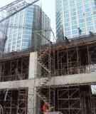 Công nghệ thi công Topdown trong xây dựng