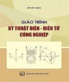 Giáo trình Kỹ thuật điện - KS. Nguyễn Tuấn Hùng