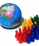 Chiều hướng phát triển dân số và học sinh, hiện tại và tương lai