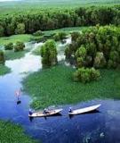 Các vườn quốc gia và khu bảo tồn thiên nhiên Việt Nam