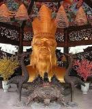 Lịch sử các triều vua Việt Nam