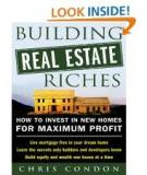 Building Real Estate Riches How to Invest in New Homes for Maximum Profit