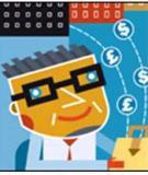 E-stocbroker - Môi giới chứng khoán trên mạng