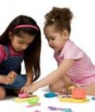 Sự phát triển về thể chất của trẻ ở lứa tuổi mầm non