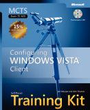 Exam 70-620 Configuring Microsoft Windows Vista Client