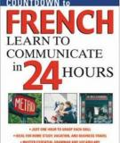 French learn to communicate in 24 hours