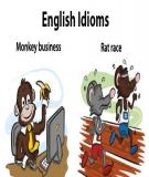 Thành ngữ Tiếng Anh