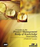 ProjectManagementBodyOfKnowledge