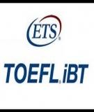 TOEFL iBT Những điều cần biết
