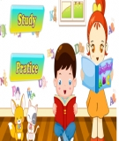 Tiếng Anh dành cho trẻ em