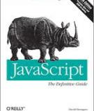 JavaScript The Definitive Guide
