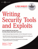 Writing security tools and exploits