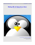 Hướng dẫn sử dụng Hacao Linux