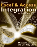 Microsoft Excel and Access Integration with Office 2007