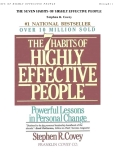 THE SEVEN HABITS OF HIGHLY EFFECTIVE PEOPLE 2