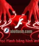 Học flash (cách tạo HÌNH)