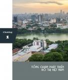 Tổng quan phát triển đô thị Việt Nam