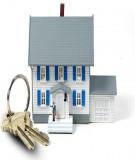 Tài liệu: Tổng quan về dịch vụ môi giới bất động sản