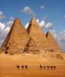 Kiến trúc Ai Cập cổ đại