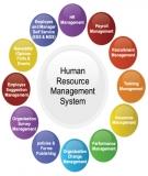 Một số mô hình quản lý chiến lược nguồn nhân lực