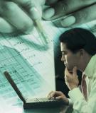 Bảng cân đối kế toán năm 2006 của Công Ty CP Giấy Sài Gòn